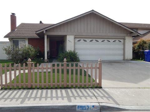 Photo of 4957 Perkon Pl, San Diego, CA 92105