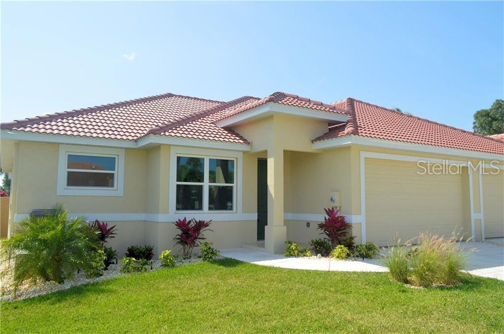 825 Sorrento Pl Unit 1 Nokomis, FL 34275