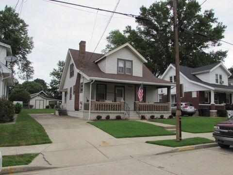 211 E 3rd St, Silver Grove, KY 41085