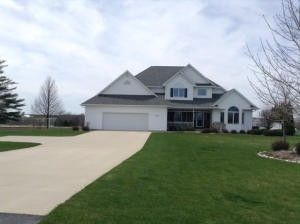 12436 County Road R, Gibson, WI 54227