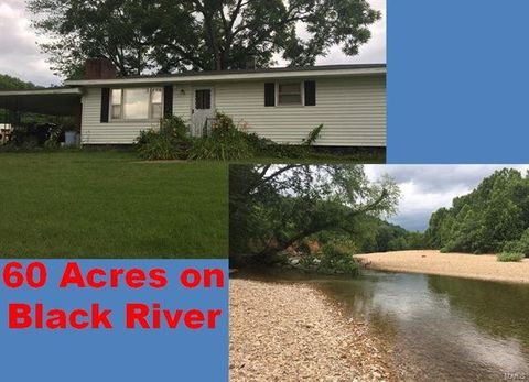 2493 County Road 804, Centerville, MO 63633