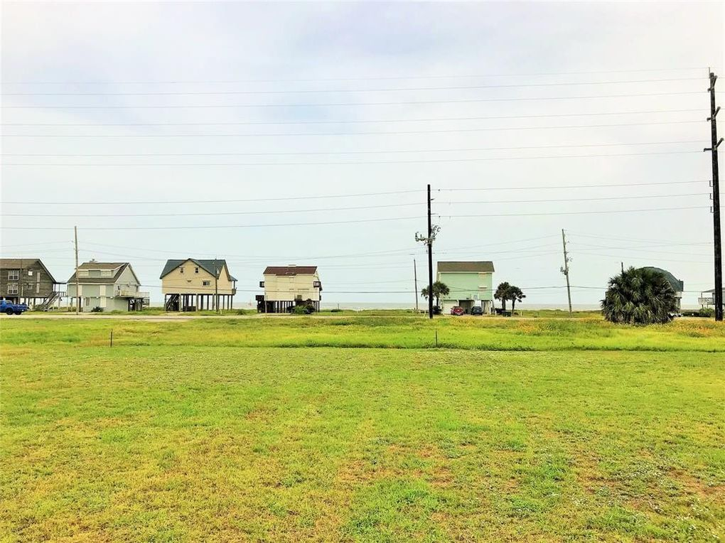 4312 Palapa Cir, Galveston, TX 77554