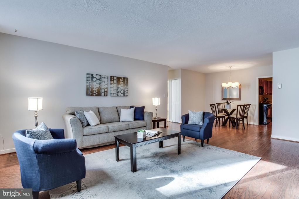 4242 East West Hwy Apt 419, Chevy Chase, MD 20815