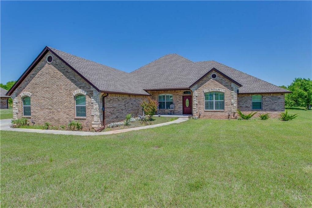 7608 Deer Meadow Dr, Oklahoma City, OK 73150