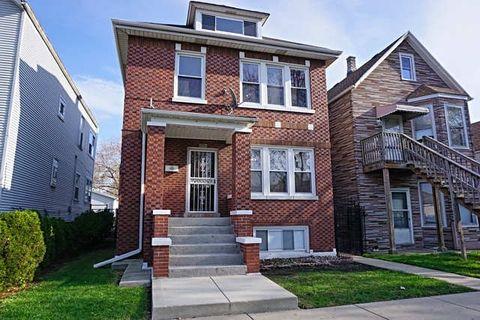5247 S Richmond St Unit 1, Chicago, IL 60632