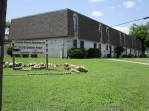 7700 Chapin Rd Apt 1, Fort Worth, TX 76116