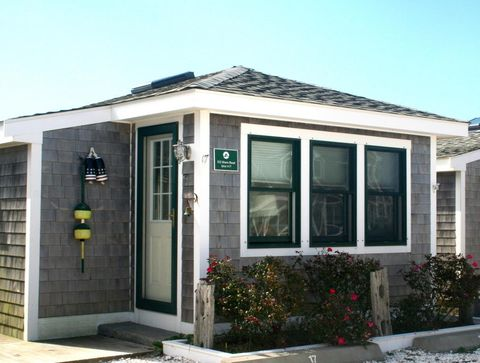 522 Shore Rd Unit 17, North Truro, MA 02652