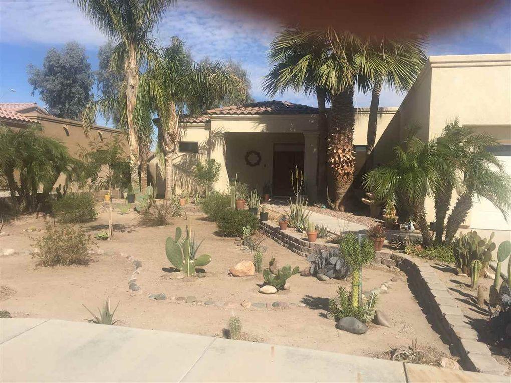 3550 W 16th Pl, Yuma, AZ 85364
