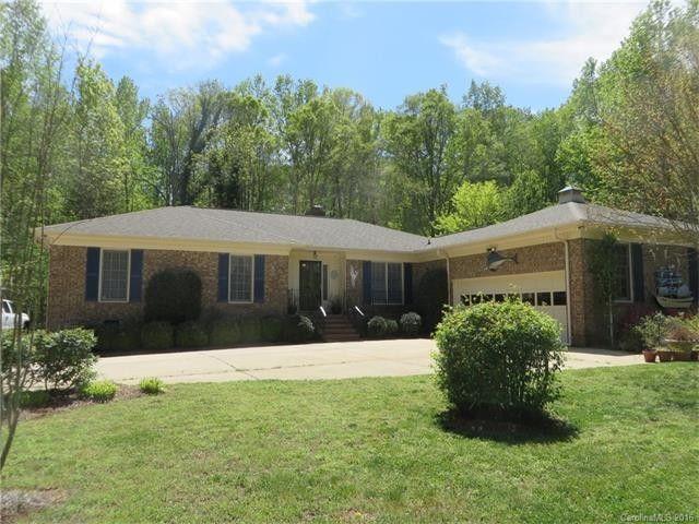 9200 Robinson Church Rd Charlotte, NC 28215
