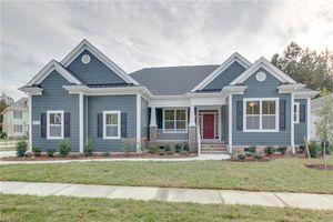 214 Habitat Xing Chesapeake VA 23320