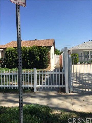7434 Cozycroft Ave, Winnetka, CA 91306