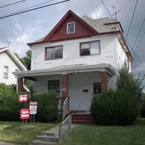 415 E Fairmont Ave, New Castle, PA 16105
