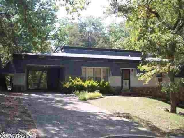 27 Tonto Cir, Cherokee Village, AR 72529