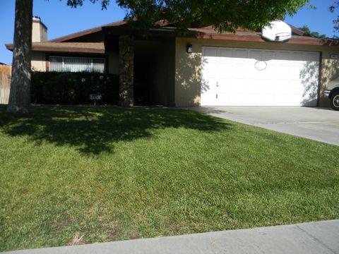 601 S Appaloosa St, Ridgecrest, CA 93555