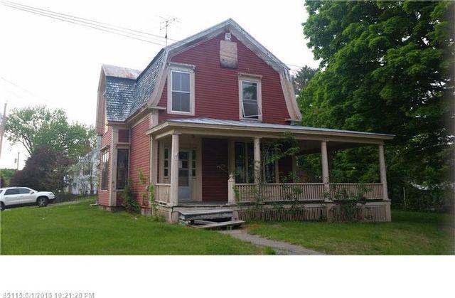 19 turner ave skowhegan me 04976 home for sale real