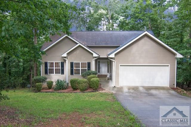 135 Pine Forest Ct, Athens, GA 30606