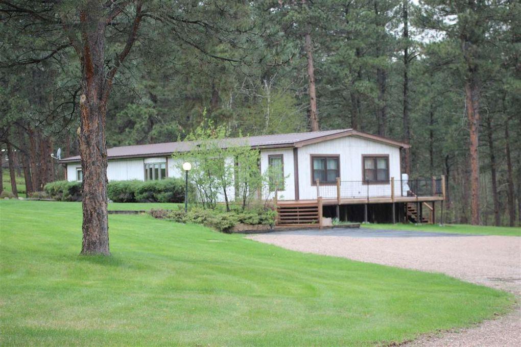 20821 Boulder Creek Rd, Sturgis, SD 57785