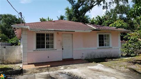 Photo of 268 Ne 164th Ter, North Miami Beach, FL 33162