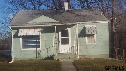 3527 N 40th Ave, Omaha, NE 68111. House For Sale