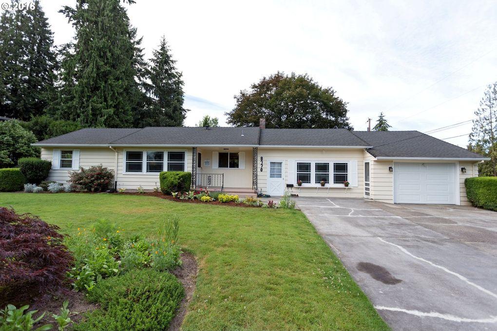 8770 Sw Garden Home Rd, Portland, OR 97223