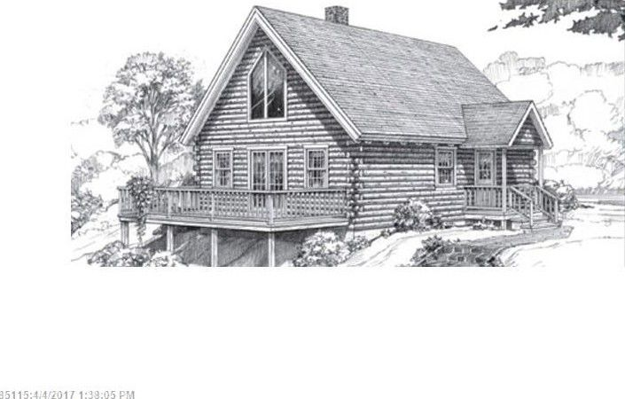 65 Wilson View Dr, Greenville, ME 04441