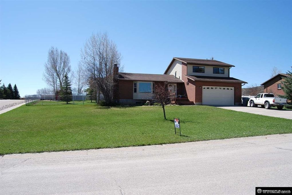 Homes For Sale In Evanston Wy