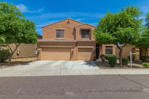 Photo of 12346 W Meadowbrook Ave, Avondale, AZ 85392