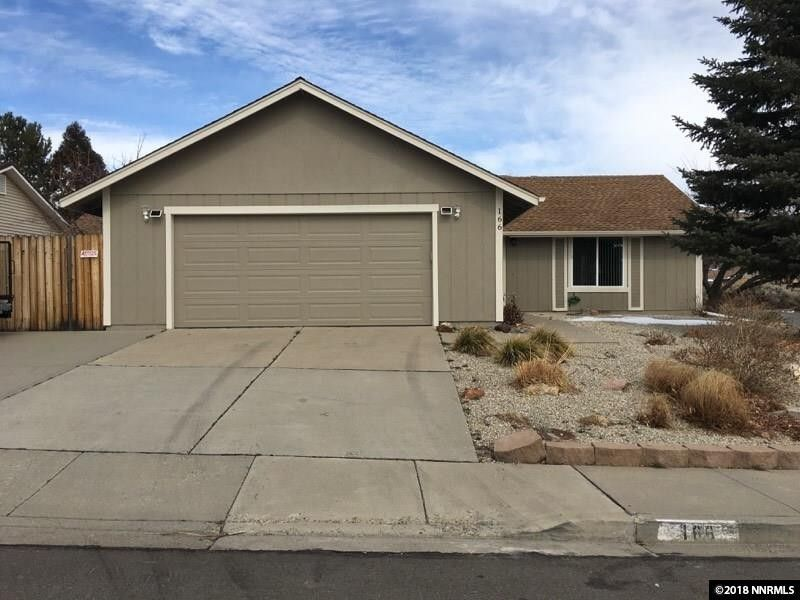 166 Galena Way Carson City Nv 89706 Realtor