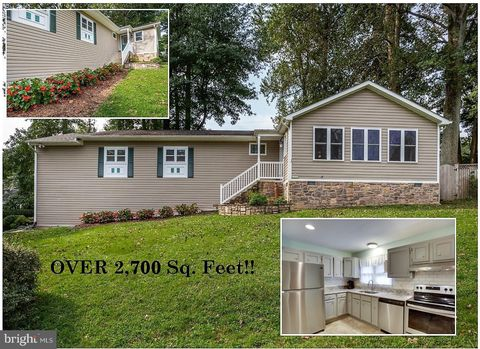 Photo of 3649 5th St, North Beach, MD 20714