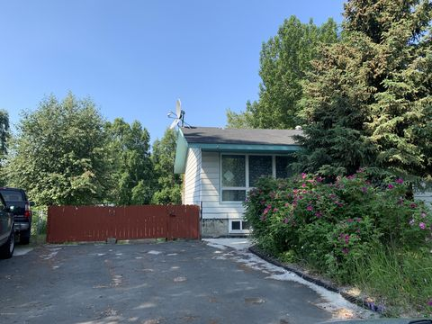Photo of 5720 Cope St, Anchorage, AK 99518