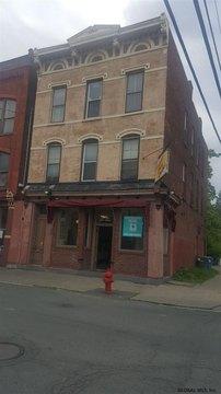 8 Garner St, Albany, NY 12047