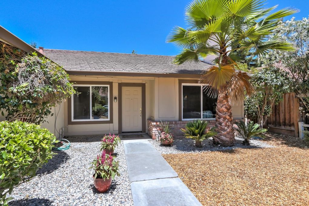 4920 Scarlett Way San Jose, CA 95111