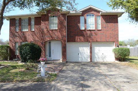 Photo of 8206 Ash Garden Ct, Houston, TX 77083