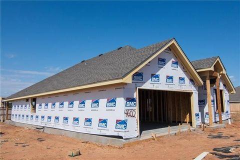 Photo of 4602 Ebbetts Dr, Abilene, TX 79606