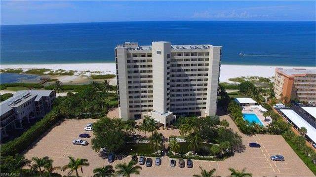 Estero Blvd Ft Myers Beach Florida