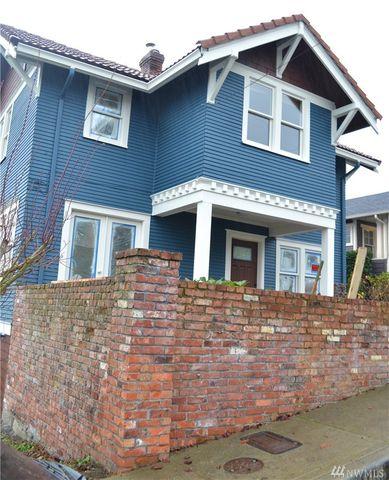 3405 Bell Ave, Everett, WA 98201