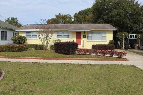 Photo of 1606 E Gadsden St, Pensacola, FL 32501