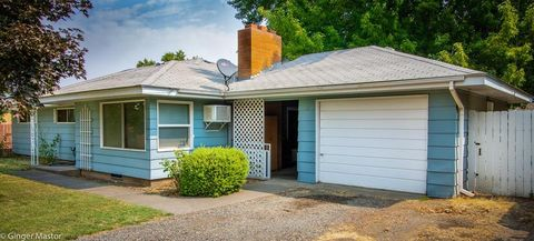 211 Parkview St, Milton Freewater, OR 97862