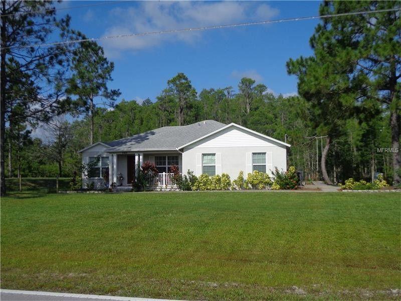 7303 Quail Hollow Blvd Wesley Chapel, FL 33544