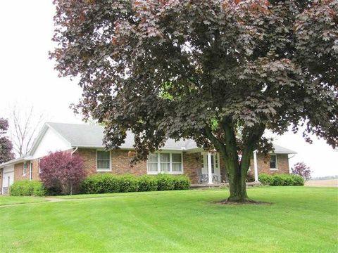 5367 N Addison New Carlisle Rd, Casstown, OH 45312