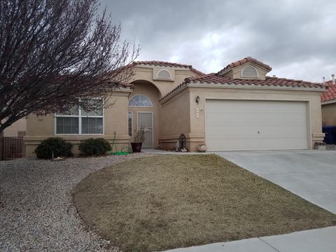 Photo of 5512 Rabadi Castle Ave Nw, Albuquerque, NM 87114