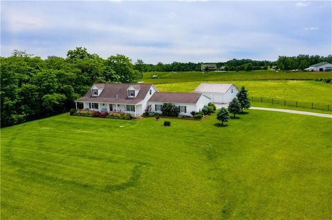 Photo of 7201 Long Pond Rd, Cable, OH 43009