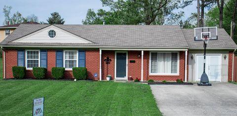Photo of 2505 Rhett Ct, Louisville, KY 40242