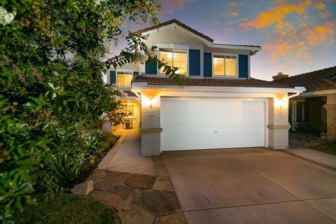 410 Pebblestone Pl, Santee, CA 92071