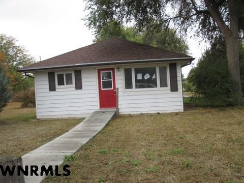 707 2nd Ave, Morrill, NE 69358