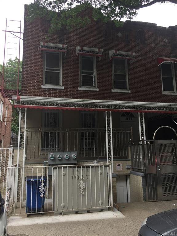 1444 Taylor Ave, Bronx, NY 10460