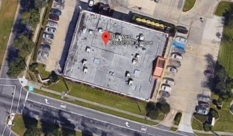 Photo of 910 W Esplanade Ave, Kenner, LA 70065
