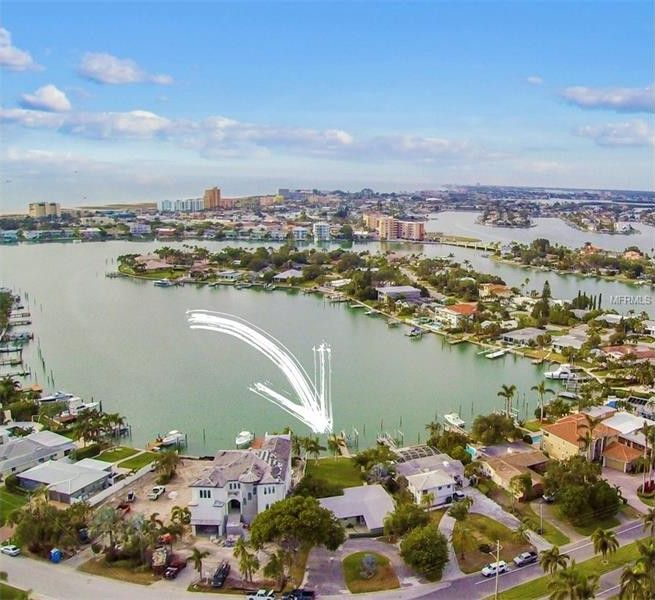 Treasure Island Fl Homes For Sale By Owner