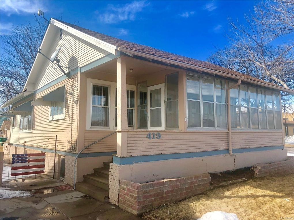 419 3rd St, Ovid, CO 80744