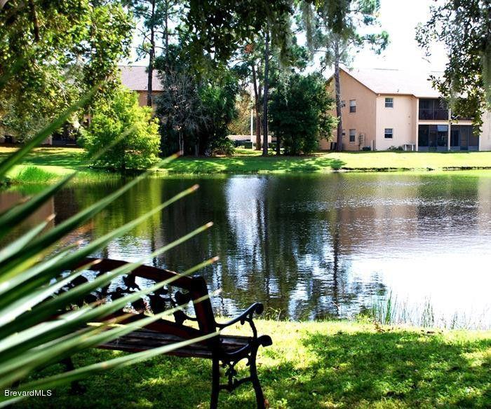 Rockledge Apartments: 1913 Woodhaven Cir, Rockledge, FL 32955
